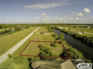 2341 NW 39th Avenue, Cape Coral, Fl 33993
