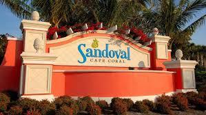 Sandoval_Cape Coral