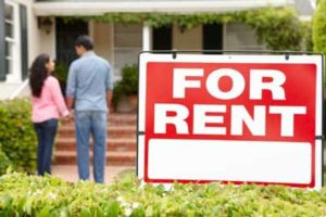 Buld to Rent Homes