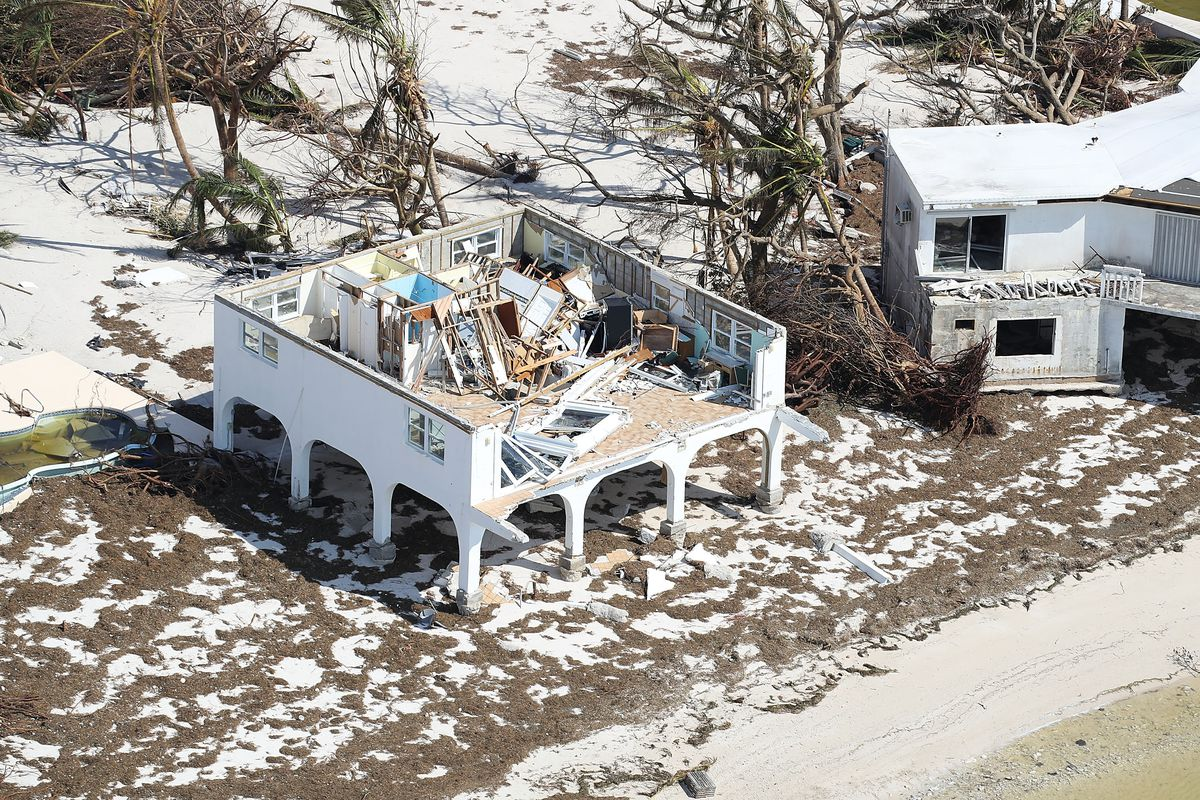 Hurricane Damage Properties For Sale Key West